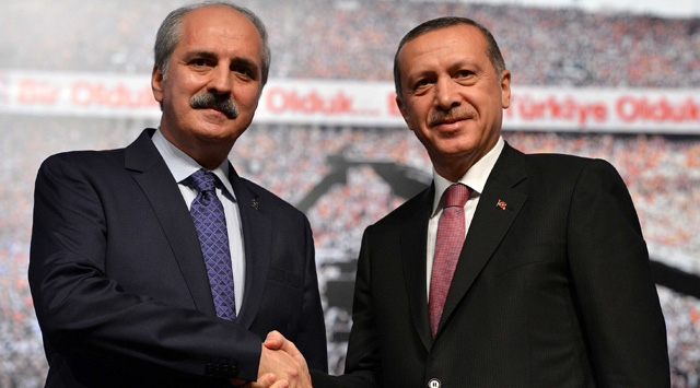 New members get key posts in Turkish ruling party