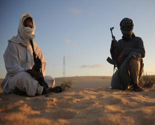 Two killed, six wounded in attack in Sinai