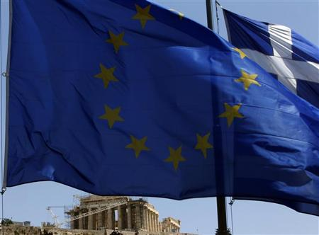 Greek 2013 budget sees 6th year of recession: source