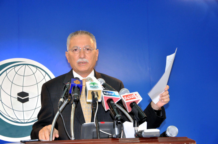 OIC head expresses his sadness over Akcakale incident
