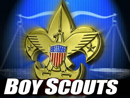 Boy Scouts to report suspected pedophiles to US authorities