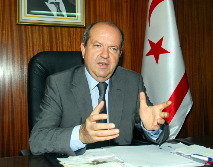 Northern Cyprus left behind Annan Plan, Cypriot Minister says