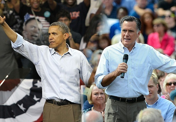 Romney closes gap with Obama to 2 points after debate