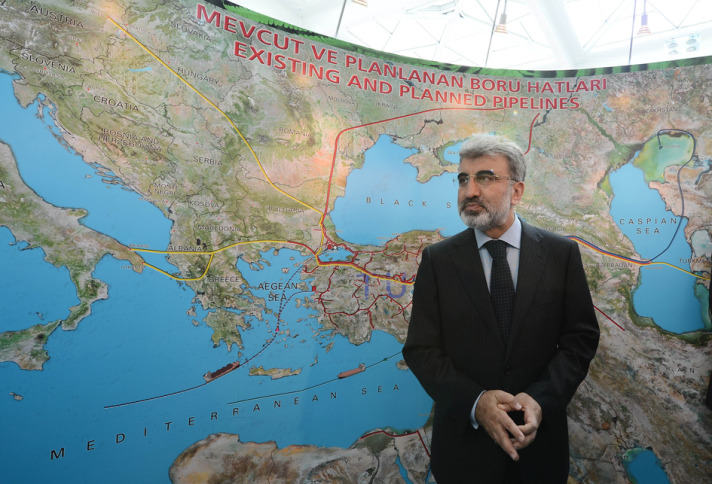 Minister says Turkey still supplying electricity to Syria