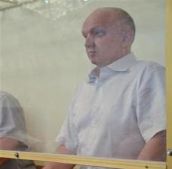 Kazakh opposition leader jailed for seven-and-a-half years