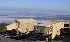 Israel deploys Patriot missiles in Haifa after drone case
