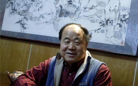Chinese writer wins Nobel prize for literature