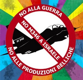 Italians to protest govt's weapon sales to Israel