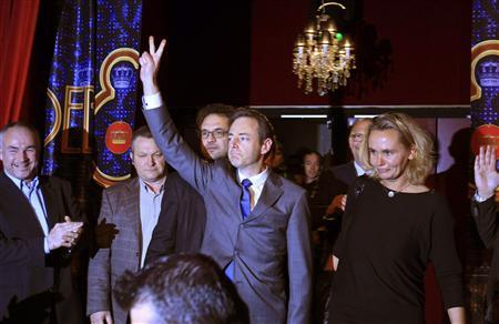 Flemish score wins in Belgian local election