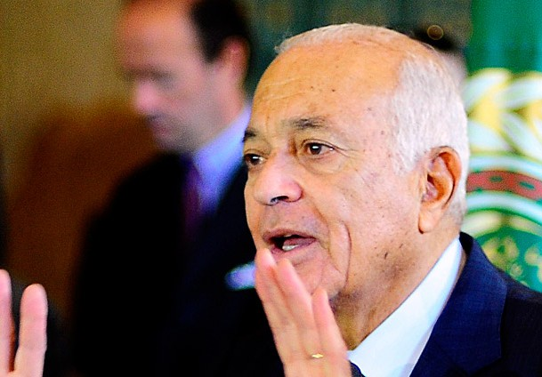 Arab League chief agrees with Turkish criticism over UNSC
