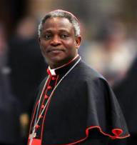 Cardinal causes uproar with 'Muslim scare' video at Vatican