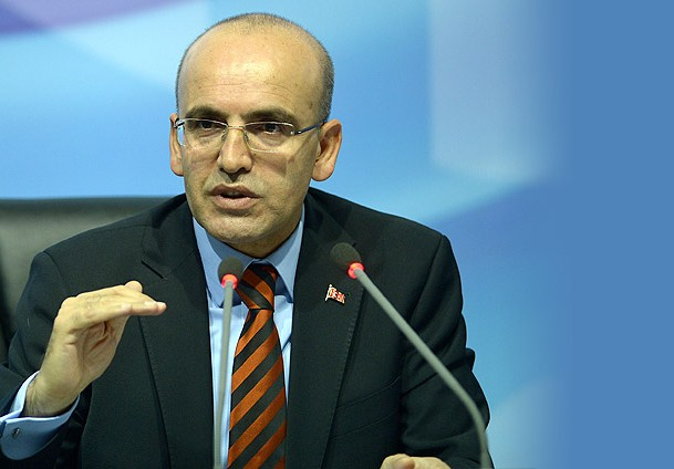Turkish budget for 2013 to be 404 bln TL