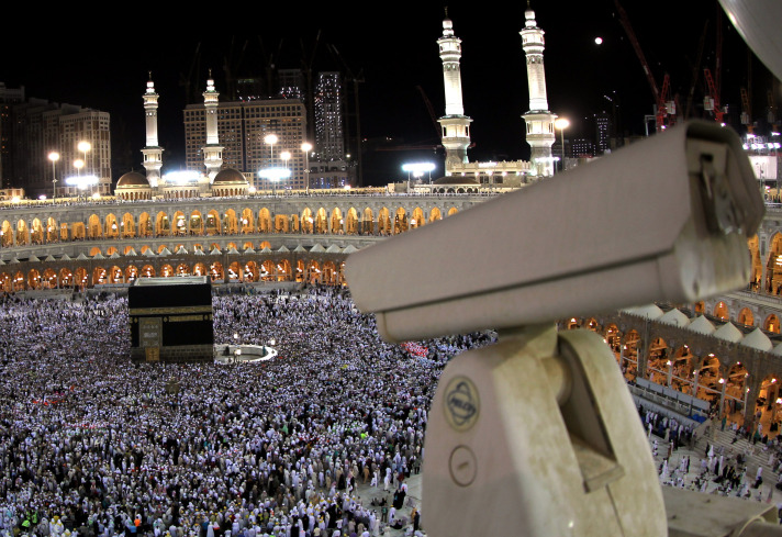 Umrah season to start on Nov 13