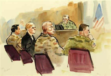 US soldier, who murdered 16 Afghans, faces sentencing phase