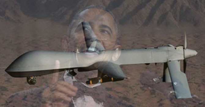 7 killed in US drone attacks in NW Pakistan