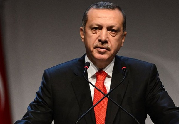 Turkish, Malaysian PM discuss Syria, Egypt over phone