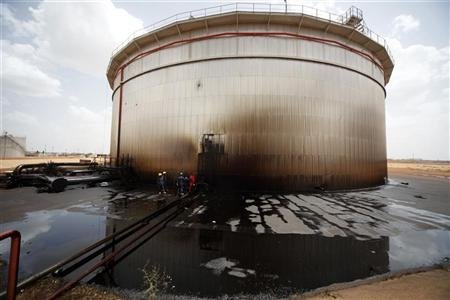 S. Sudan to shut down oil production by July's end