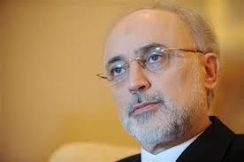 Salehi: Iran nuclear bill would have consequences