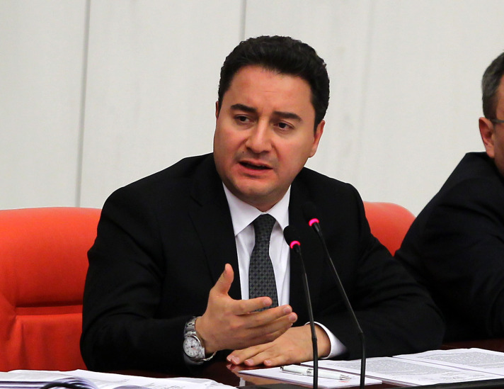 Credit cards should not be used for loan: Babacan