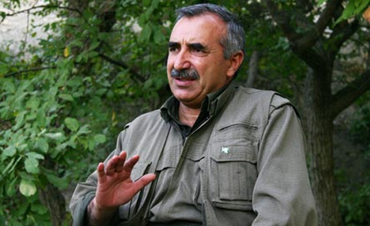 PKK chief threatens gov't with ending peace, PM won't give up