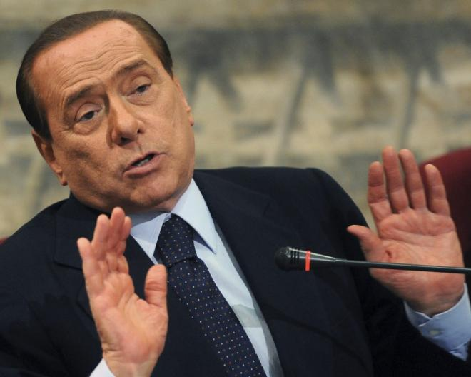 Berlusconi associates found guilty on sex charges