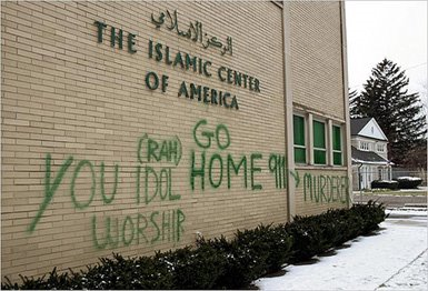 American opinion of Arabs, Muslims is getting worse: poll