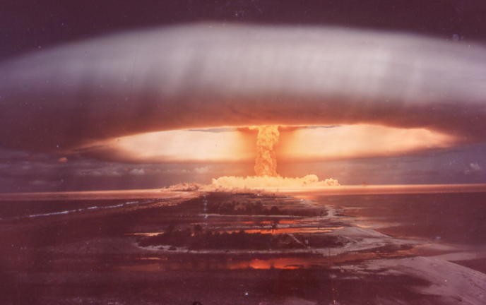 US to spend $1 trillion on nuclear arms