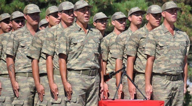 Expats no longer to be treated as army deserters upon arrival in Turkey