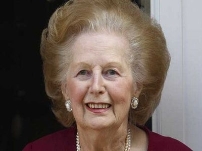 UK to probe claims that Thatcher helped in India attack