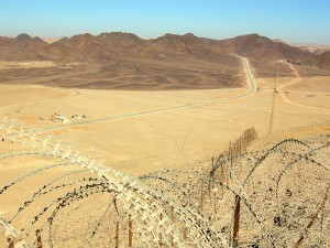 Two killed in Sinai attacks