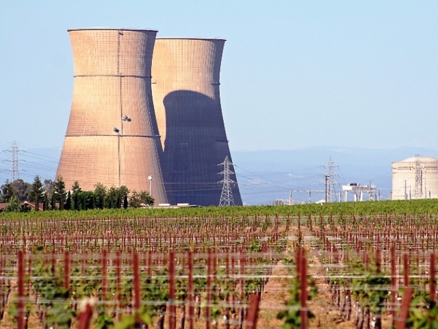 Germany rejects European nuclear power subsidy proposal