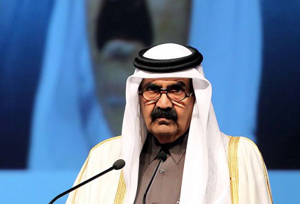 Qatar will continue to respect the will of Egyptians