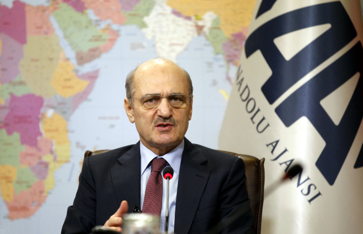 Turkey implemented 409 projects to protect ecosystem, says minister