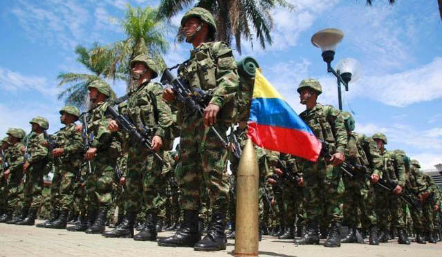 Lawmakers in Colombia pass FARC amnesty law