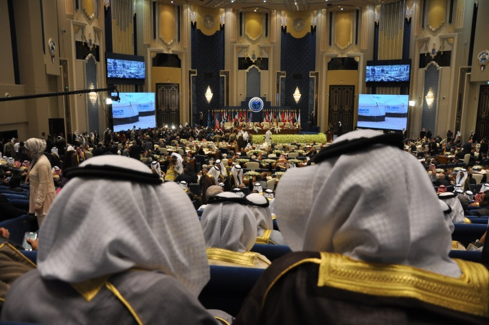 Kuwaitis head to polls hoping to stop austerity