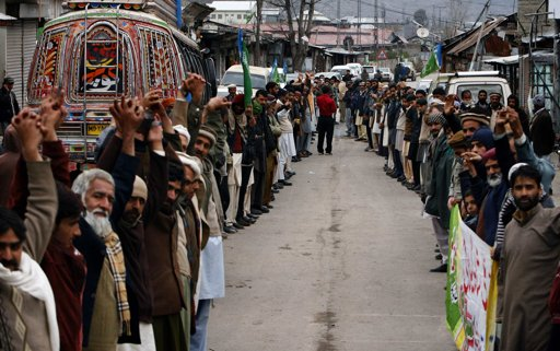 Kashmiris to observe Martyrs' Day tomorrow: report