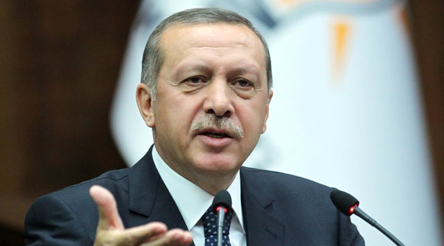 Turkish PM warns against using credit cards