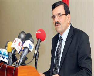 Tunisian PM says Egypt scenario unlikely to happen there