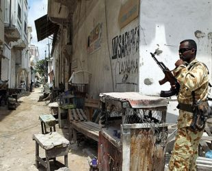 Somalia's president expects new military push to begin in days