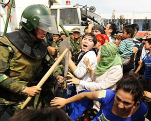 For Uyghurs today is again worse than yesterday