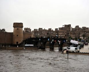 27 dead, 41 missing at wedding party during floods in Yemen
