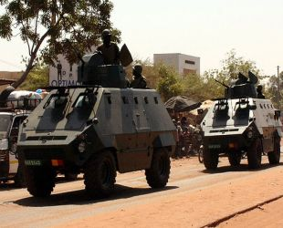 Nigeria plans to withdraw peacekeepers from Mali, Darfur