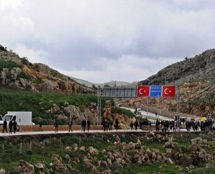 Bullets from Syria wound 3 in Turkey