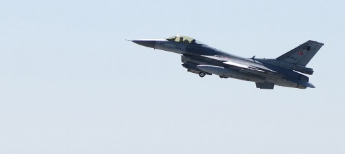 US halts delivery of F-16 jets to Egypt due to unrest