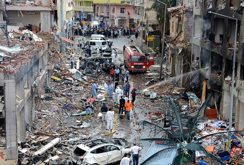 Three more arrested for suspected links to Reyhanlı bombings