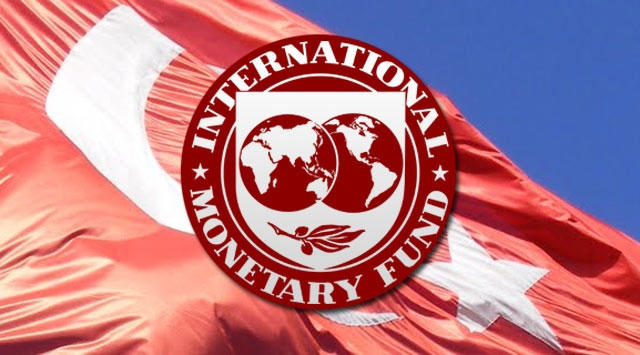 China demands more power in  IMF to emerging markets