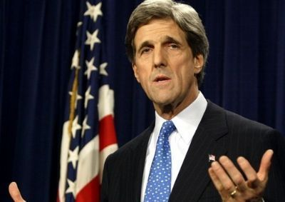 Man arrested after photographing Kerry's house