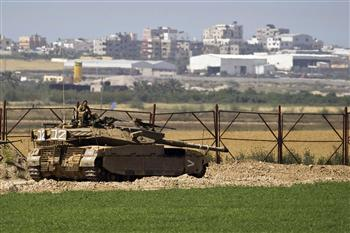 Israel and Palestine agrees on opening Beit Hanoun Crossing