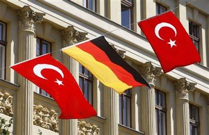 Turkish imams in Germany to protest French attacks