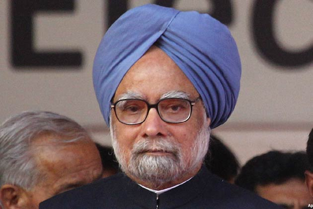 Indian PM to discuss bill shielding convicted MPs